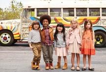 Kids Fashion & Photography / Baby Fashion & Photography