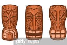 Havajske masky