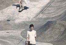 skate moda