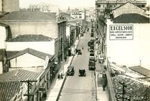 Sao Paulo 1940 até 1949