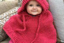 Knitting favourites
