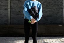 Clothing / Kleren die ik mooi vind