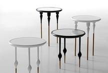 Furniture / by Irina Khatsernova