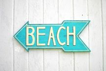 "Beach Bum / ""Mother Mother Ocean, I have heard your call.""  ― Jimmy Buffett   / by Kathy Myers"