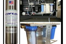 RV Living / Great RVing Products, Tips, and Living on the road. Home of the  -- www.RVecoflow.com -- Water Conditioning System / by Cool Point Landing