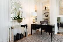Office/MK Studio Ideas / by Timmi Davis