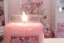 Yenkee candles