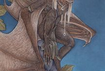 RPG Inspiration Bat Folk