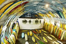 The Board Room / by Surfdome.com | #enjoytheride