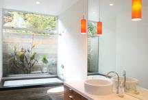 Bathroom / by Charles Ma