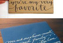 letters&envelopes
