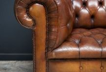 Chesterfield Sofas and Chairs