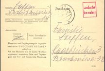 Stamps, Germany, French Occupation Zone