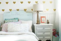Kinley's Big Girl Room / by Ericka Dawn