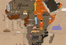 ● maps