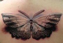 Tattoos to do inspiration