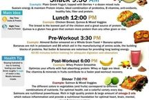 health and workout