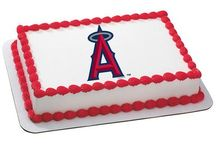 Baseball Cakes (MLB and more)