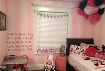 Cameron's Room / by Nicole Poiriez