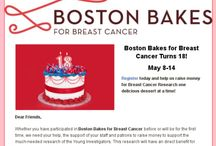 Boston Bakes for Breast Cancer 2017