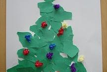 School Stuff- Christmas  / by Crystal Kelly