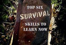survival/shtf/bushcraft stuff