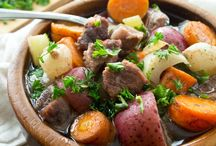 Slow Cooker Recipes / by JLS
