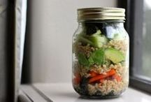 Workday Meal Ideas