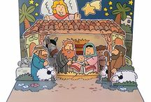 Bible Stories / by Michele