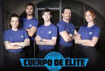 Cuerpo de elite ❤️❤️❤️