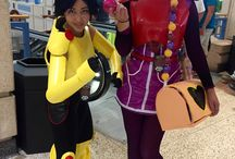 Tampa Bay Comic Con 2015 / Comic Con in Tampa Bay July 31-Aug 2nd 2015