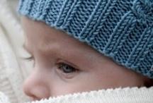 Bebek Örgü Bereler