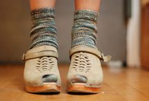 Shoes - {ILike} / everything to do with shoes, boots, sandals, slippers, flats that i like .... / by refinehere :)