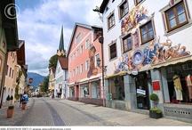 Garmisch-Parttenkirchen