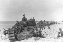 Dieppe 1942 (Operation Jubilee)