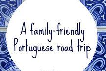 L I S B O N - Planning a family trip