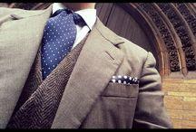 Fashion / Styles und Outfits, die ich bewundere.