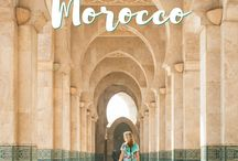 Moroccan Fever