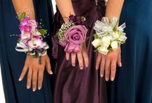Corsages and Boutonnieres /