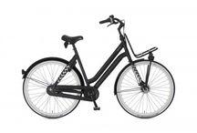Damskie rowery miejskie stylowe / Rower dla kobiety jest również elementem ubioru, dlatego ważne jest aby w każdej sytuacji prezentował się cudownie!
