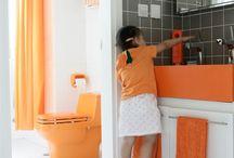 Ideas for our bathroom