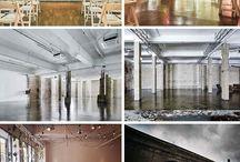 Warehouse & Industrial Wedding Venues