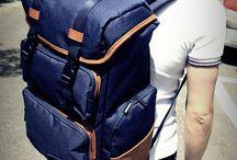 CRAZY BAG / Korean Popular Brand - Crazy Bag