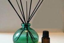 diffuseur de parfum