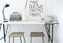 Home & Lifestyle / Home & Lifestyle inspiratie