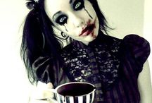 Halloween Inspirations / by S P