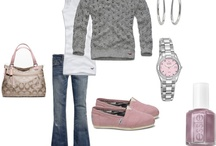 i wish i had style / by Kelly Seebaldt