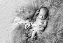 Inspirations // photos de bébés