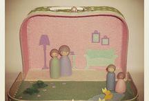 Craft - Suitcase Mini