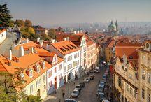 + Czech Republic